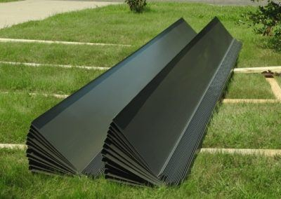 Metal Roof Shingles