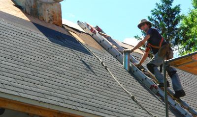 Should You Repair of Replace Your Roof?
