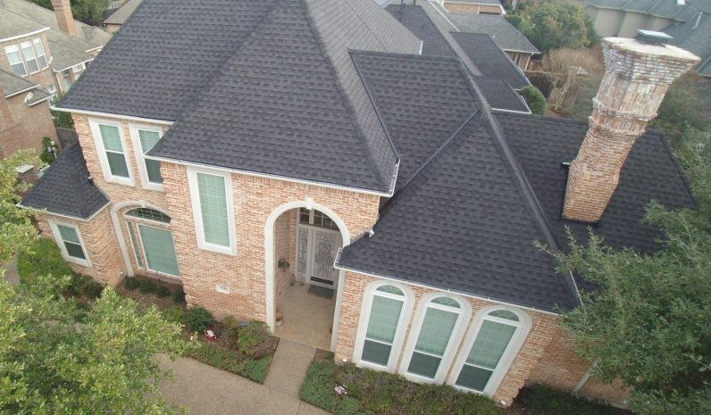 Residential Roofing Professionals