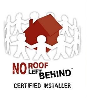 Nominate a Deserving Homeowner for a FREE Roof