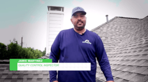 springtree roofing quality control and roof inspection