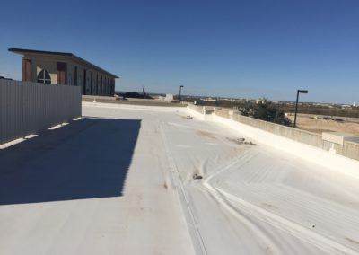 Commercial Roof Sealing and Weatherproofing