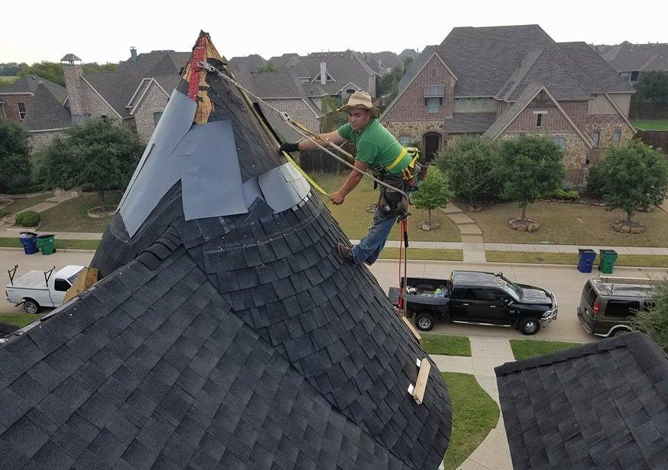 Springtree Restoration roofing repair payment plans dallas texas