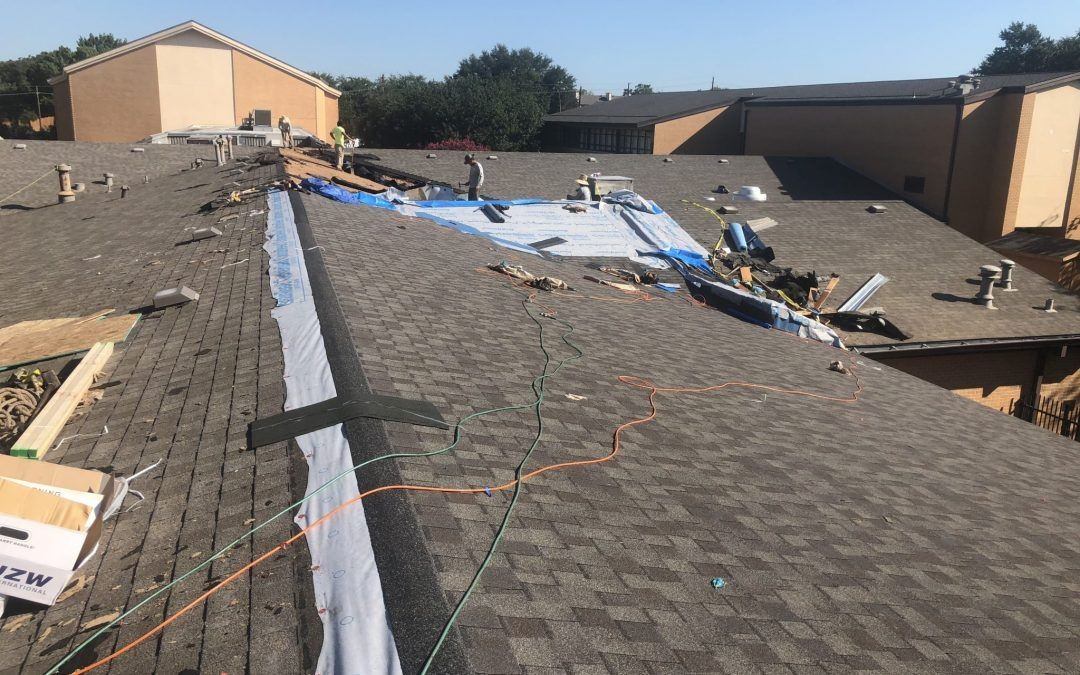 1404 Sandlewood Dr Residential Project