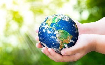 What Earth Day and Your Roof Have in Common