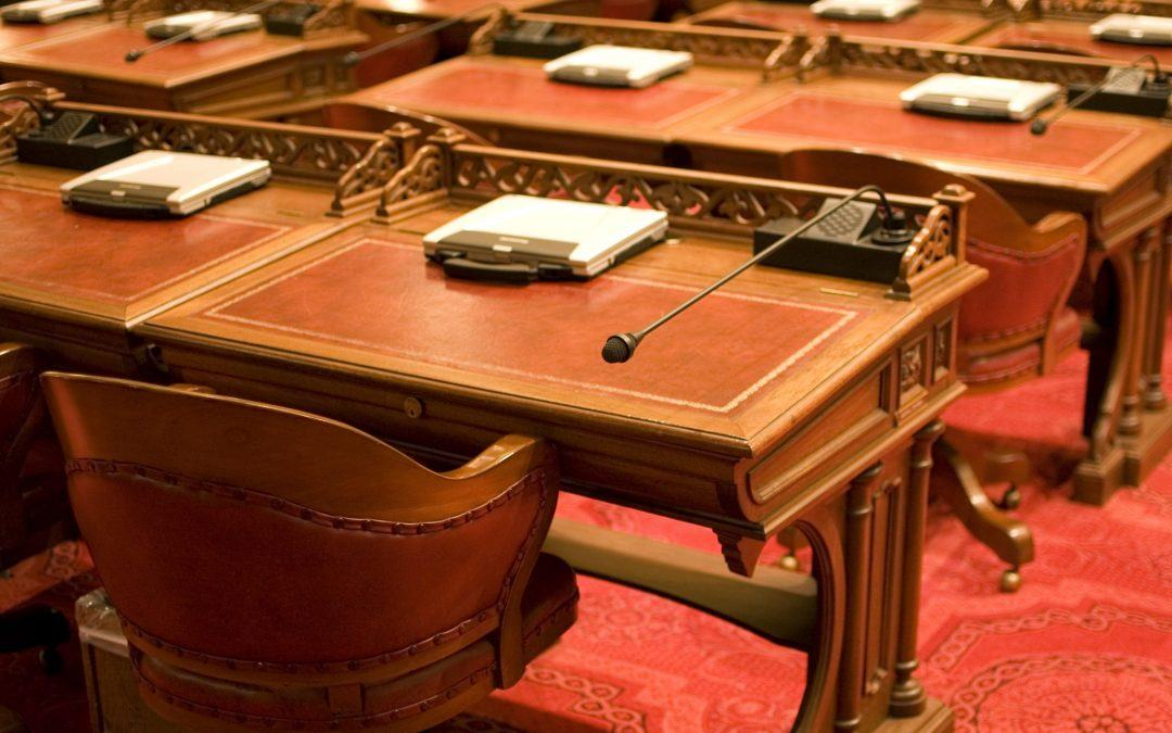 HB 2102 and 2103: Awaiting Governor's Approval