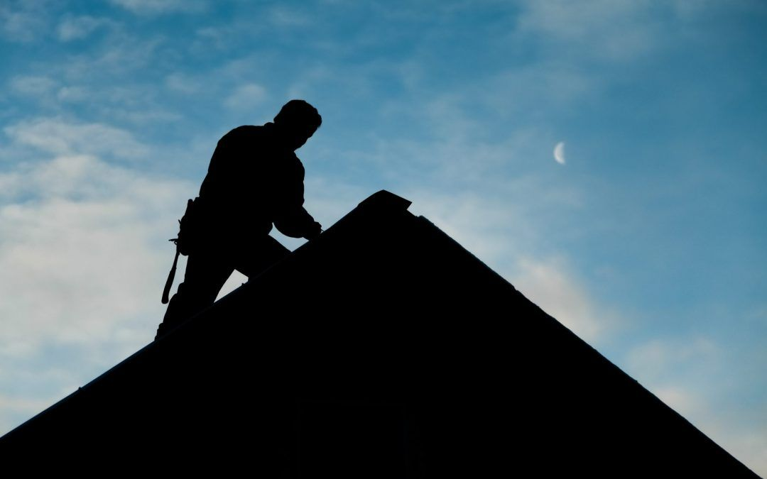 How HB 1183 Unfairly Targeted Roofers