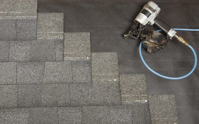 4 Fast Facts About Re-Roofing and Felt Underlayment
