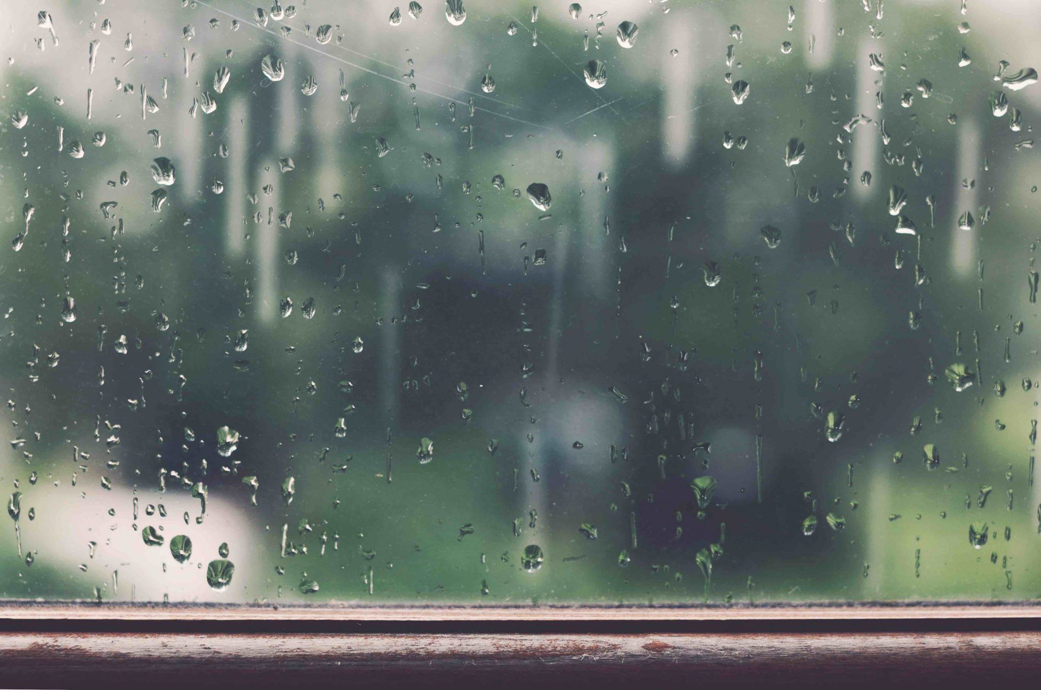 5 Ways to Weatherproof Your Doors and Windows