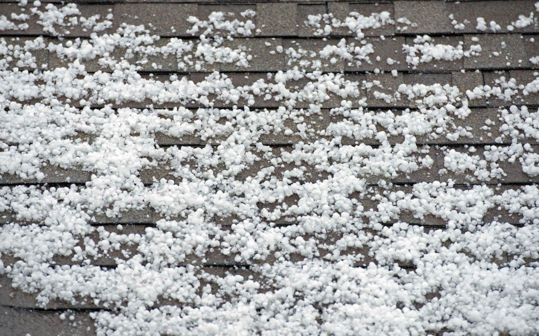 Storm Info: How Hailstorms Can Affect Your Roofing