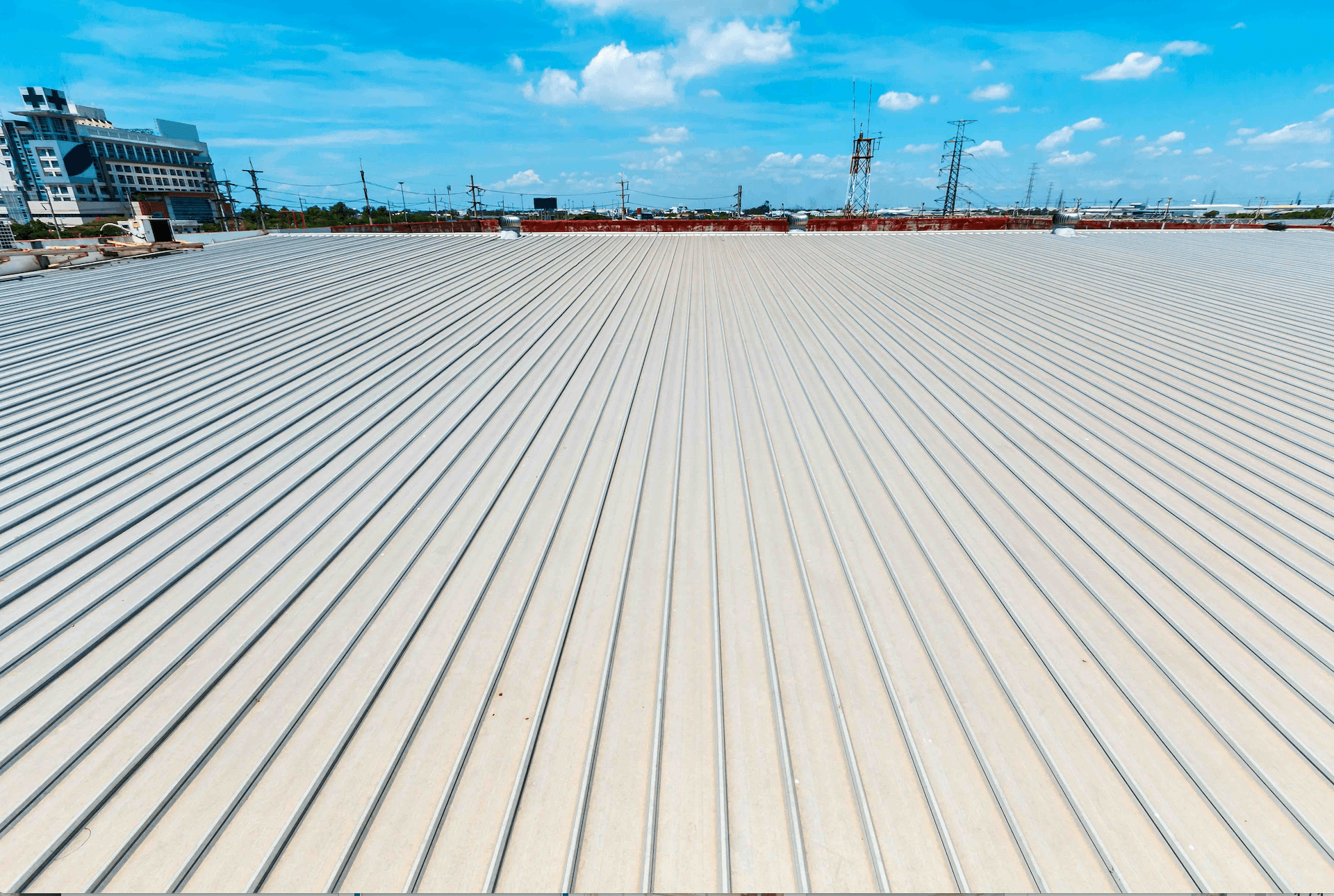 5 Common Causes of Commercial Roof Leaks | Springtree