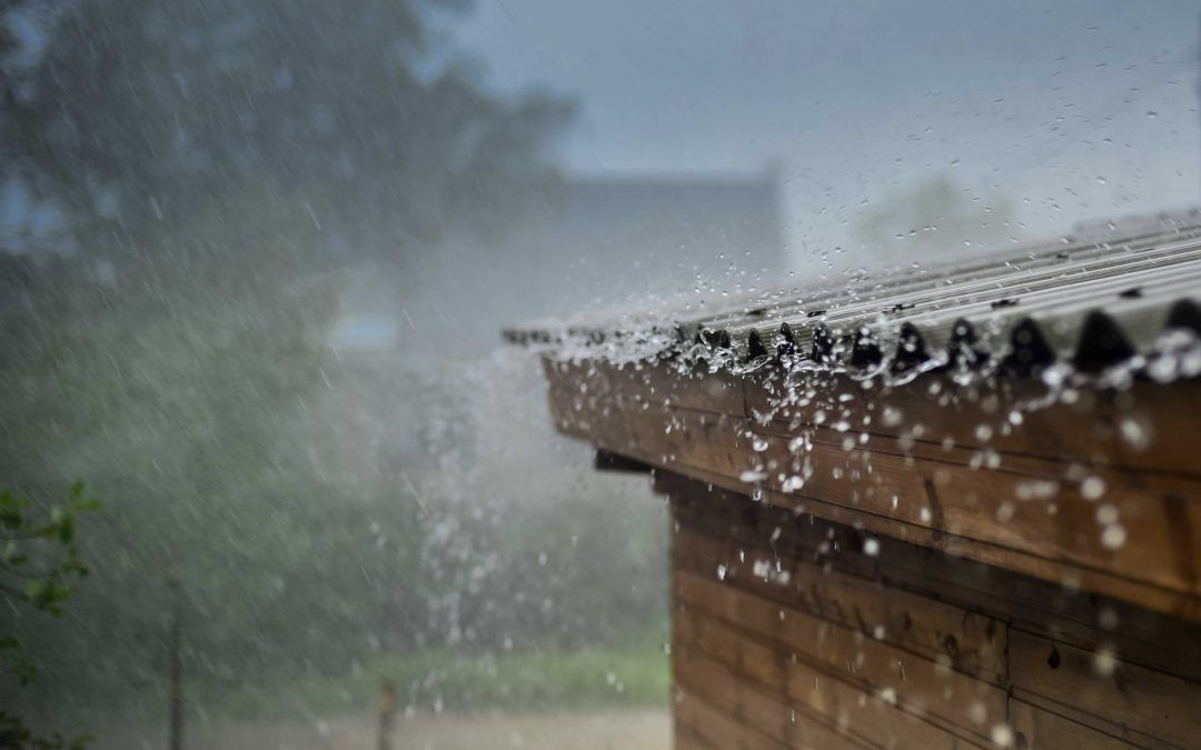 6 Common Areas Where Roof Leaks Occur