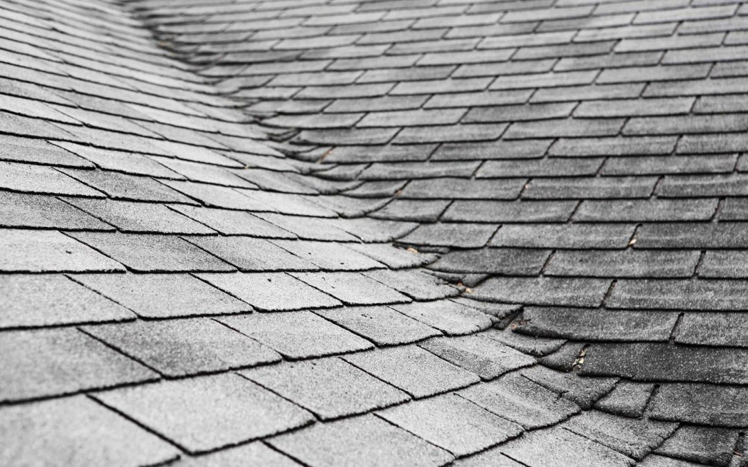 5 Ways to Tell if Your Roof is Too Old