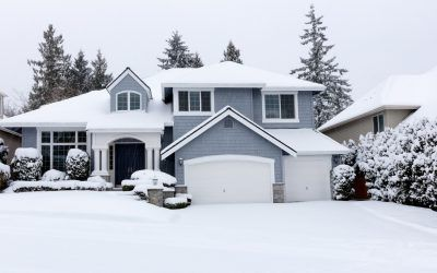 Tips for Making Your Whole Home Winter-Ready