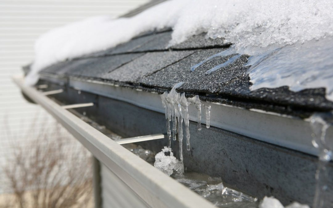 How Winter Weather Affects Your Roof