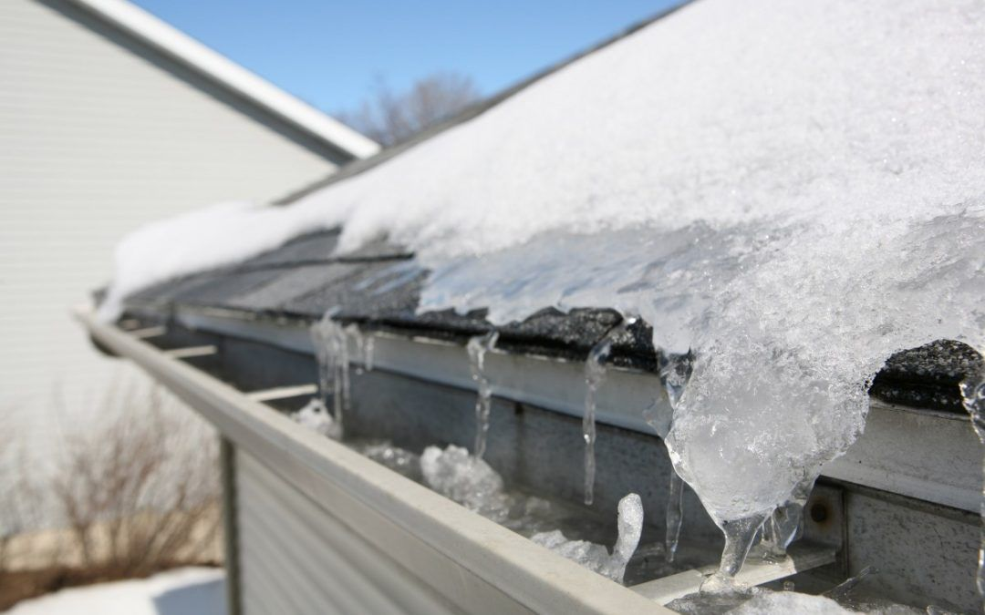 Is Your Roofing System Ready for Winter?