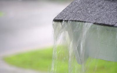 Why Heavy Rain Can Be a Problem for Your Roof
