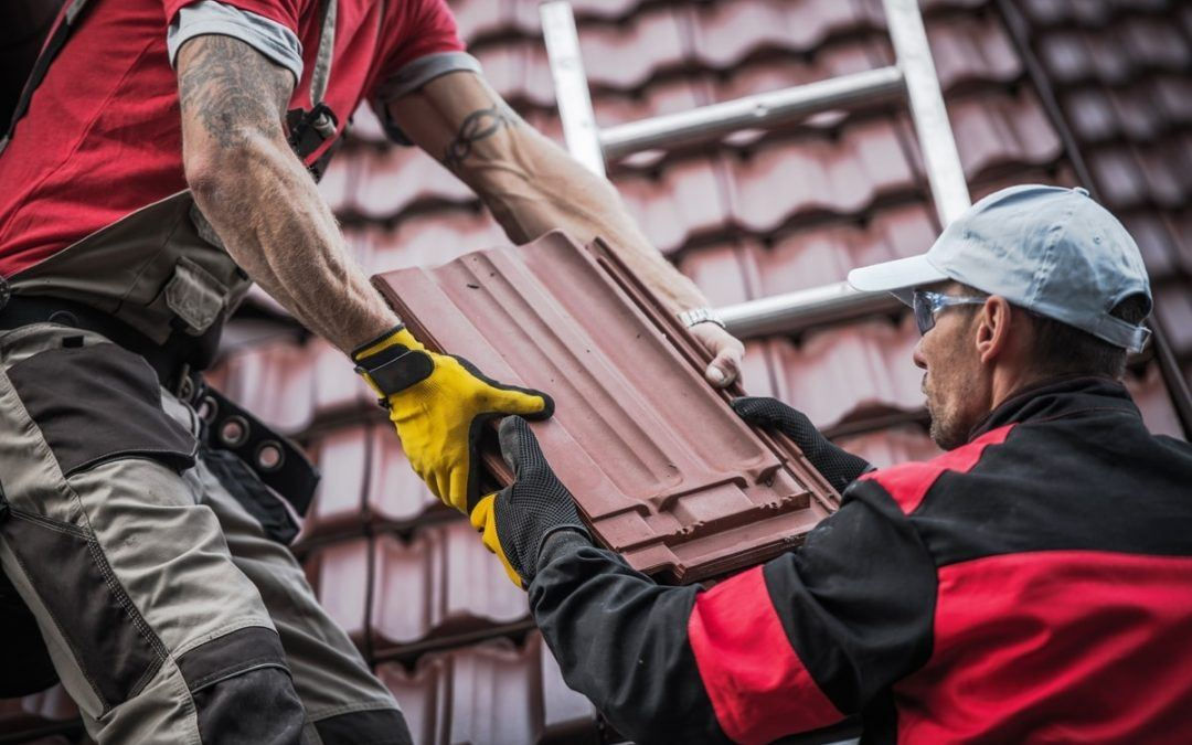 Why Hiring a Licensed Roofing Contractor Can Make a Real Difference in Texas