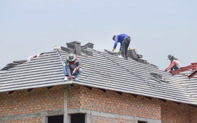 Why Hiring an Experienced Roofing Contractor is So Important